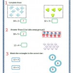 math worksheet : grade 2 maths worksheets part 4  lets share knowledge : Division As Repeated Subtraction Worksheets