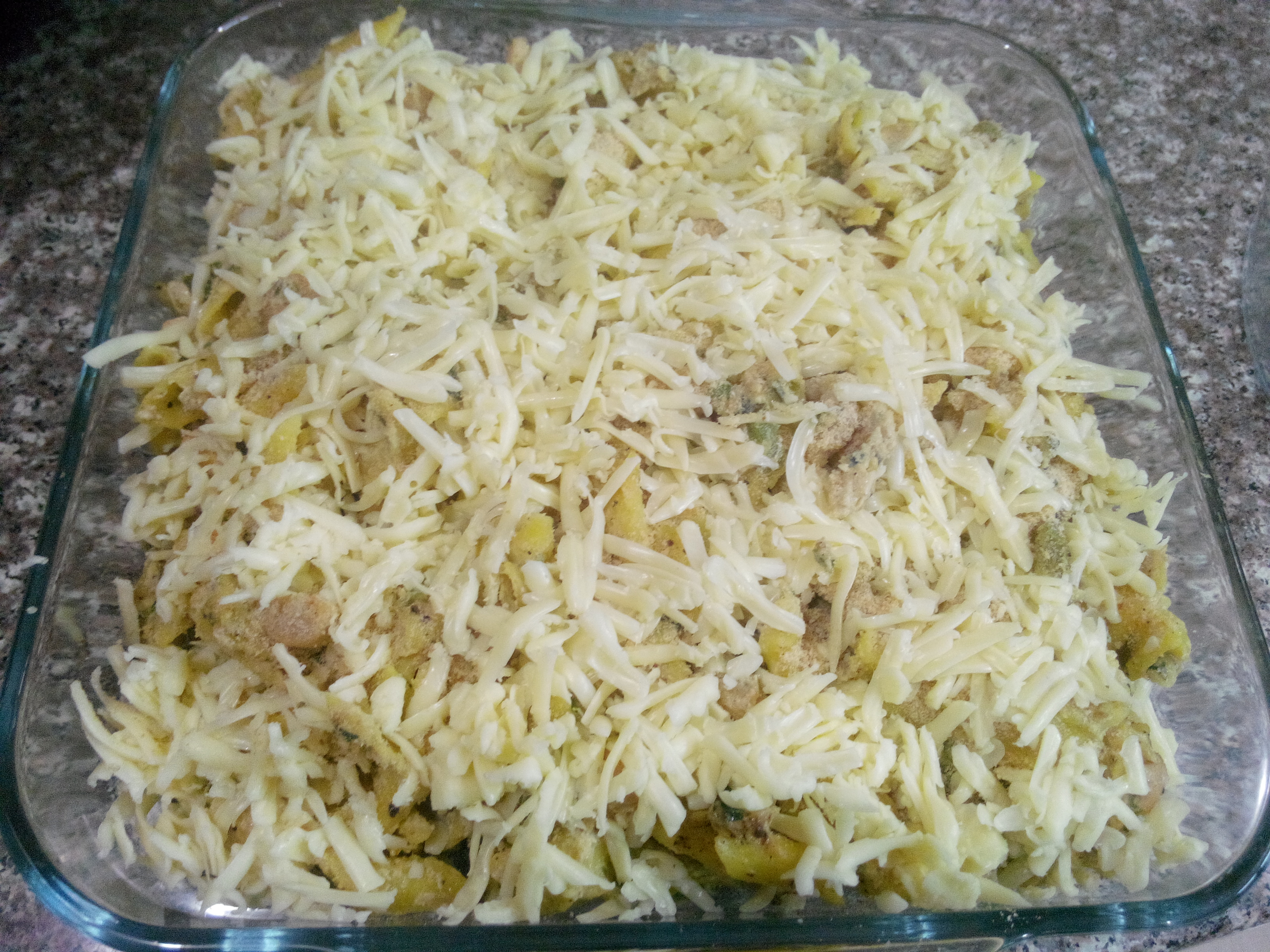 By Recipe Chef Knowledge Share Pasta Video Zakir Chicken Lets Baked