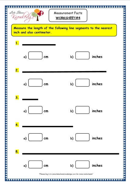 grade 3 maths worksheets 11 1 measurement facts lets share knowledge. Black Bedroom Furniture Sets. Home Design Ideas