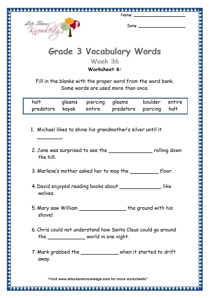 Algebra 2 Absolute Value Equations Worksheet Pdf Grade  Vocabulary Worksheets Week   Lets Share Knowledge Word Problems Worksheets For 2nd Grade with Building Healthy Relationships Worksheet Excel Grade  Vocabulary Worksheets Week  Worksheet  Long And Short Vowel Sounds Worksheets For Grade 2 Excel
