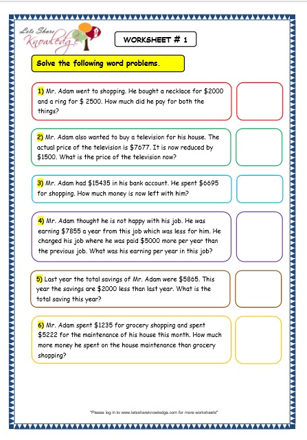 Addition Worksheets multiplication as repeated addition worksheets : Worksheets On Repeated Addition For Grade 2 - Intrepidpath