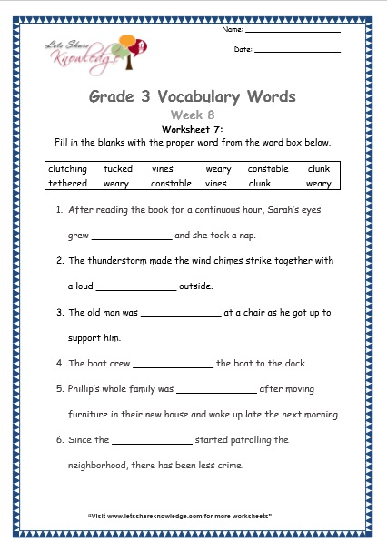 Weather-Related Spelling Activities and Worksheets at ...